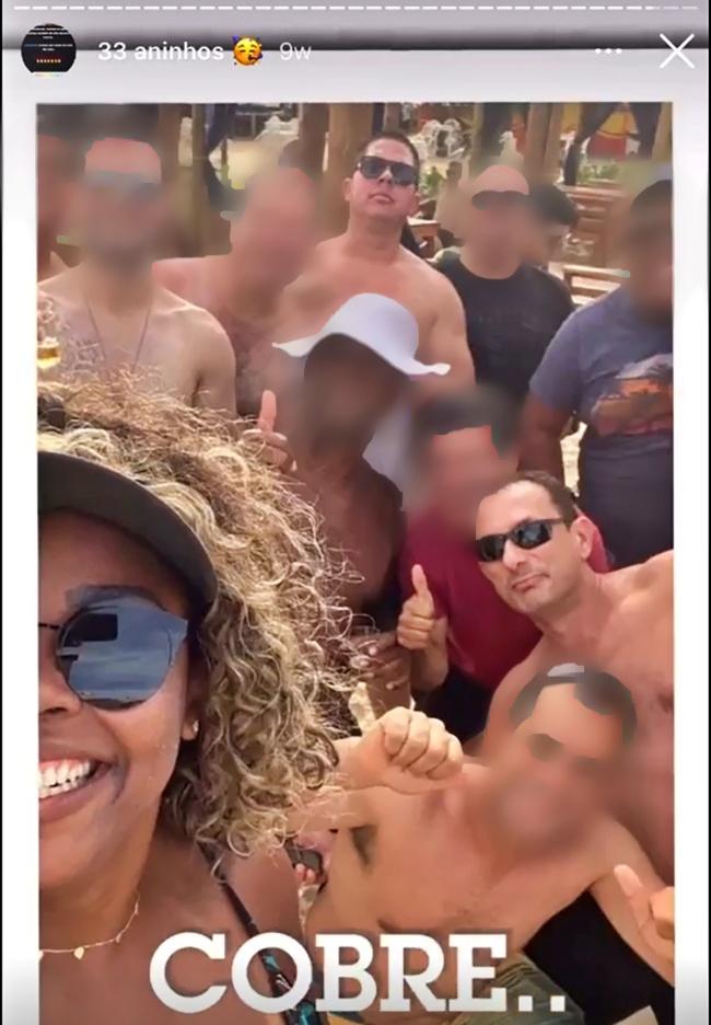 Funcionários governo aproveitam viagens Bolsonaro turismo