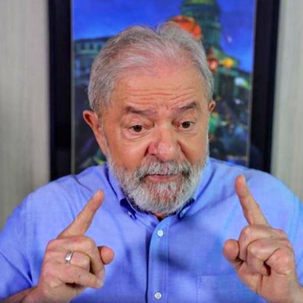 Lula é quem mais cresce nas redes sociais levantamento