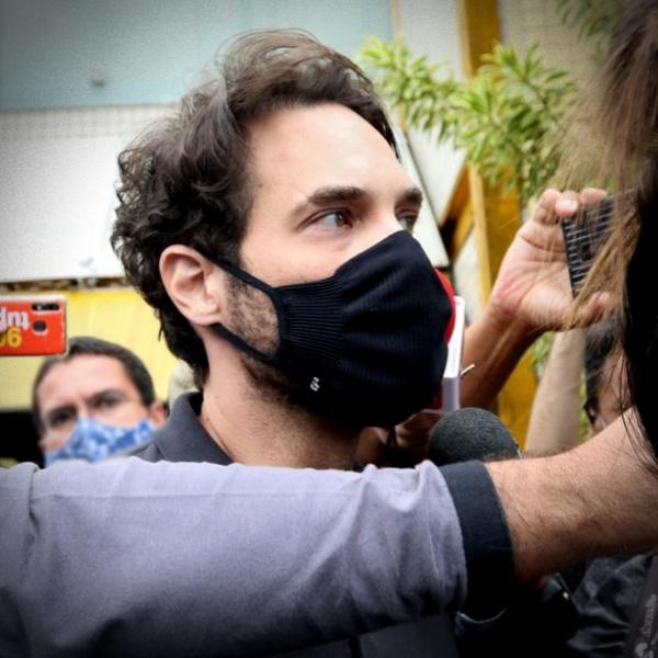 morte de Marielle monstro Dr. Jairinho submundo milícias rio de janeiro