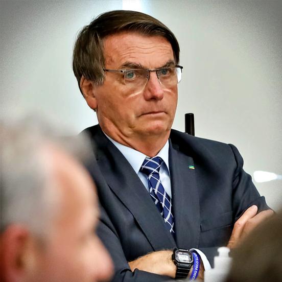 Necropolítica Bolsonaro destaque parlamento europeu