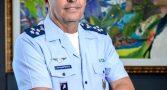 novo-comandante-da-aeronautica-curte-posts-de-marco-feliciano-e-flavio-bolsonaro