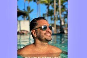 piscina-resort-padre-reclama-pessoas-deixando-viver