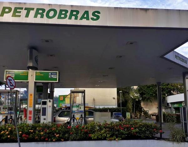 Preço Justo Estudo propõe venda gasolina Brasil