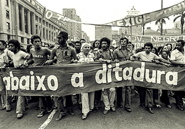 primeiro de abril ditadura militar golpe