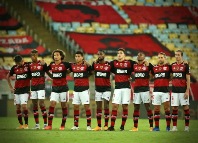 Recordes marcaram temporada histórica do Flamengo futebol 