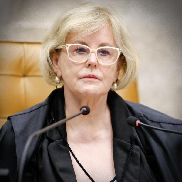 Rosa Weber anula trechos dos decretos armas Bolsonaro