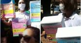 viagem-oficial-michelle-bolsonaro-caixas-gigantes-cloroquina-ivermectina
