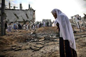 ataque-mais-letal-israel-mata-criancas-palestinas-mulheres