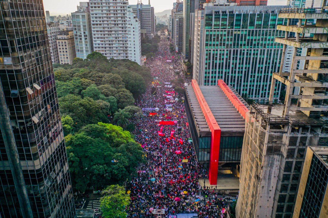 protestos 29 de maio bolsonaro