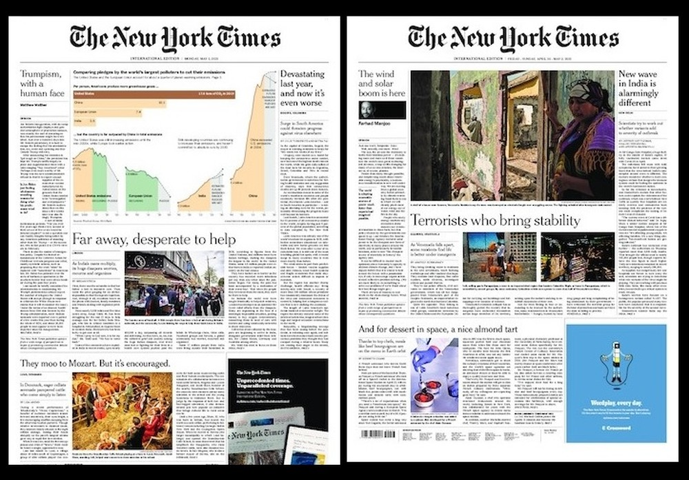 new york times bolsonaro