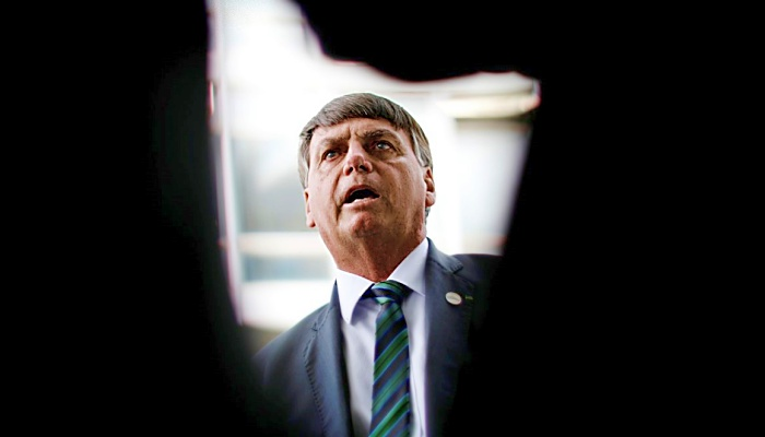 voto impresso Bolsonaro pretende burlar eleição convulsão social eleições pandemia