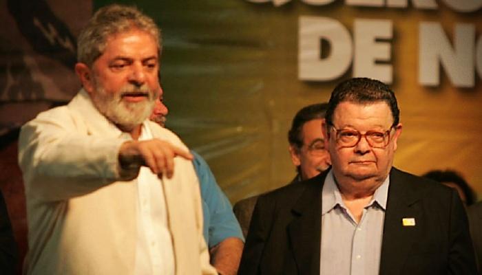 Delfim Netto afirma que Lula será eleito eleições 2022 bolsonaro