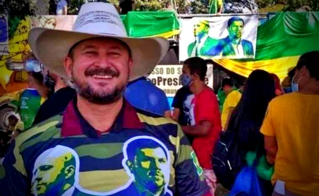 Deputado bolsonarista defende direito homofobia escolha gay mato grosso
