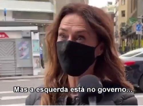 esquerda ganhar portugal