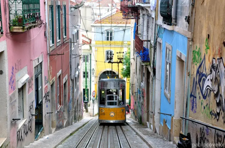 brasileiro agredido Lisboa