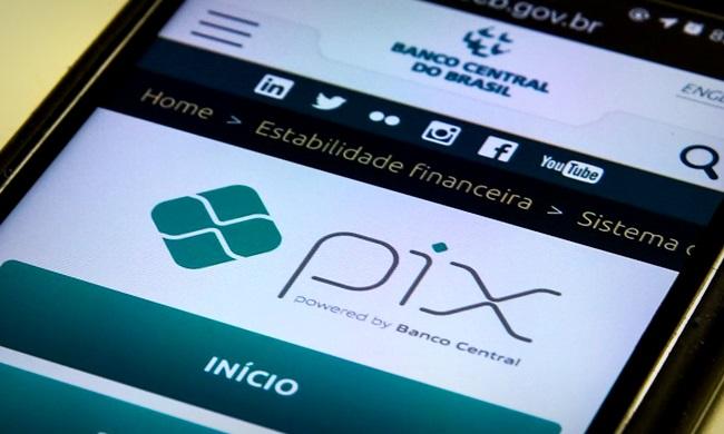 PIX mercado não pode livre população bancos