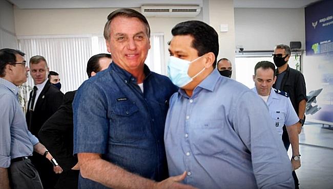 troca apoio Congresso Bolsonaro criou orçamento secreto bolsolão