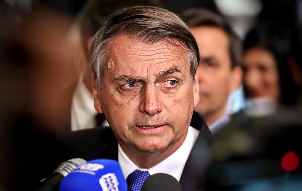 Bolsonaro admite não houve corrupção BNDES gastar milhões buscas