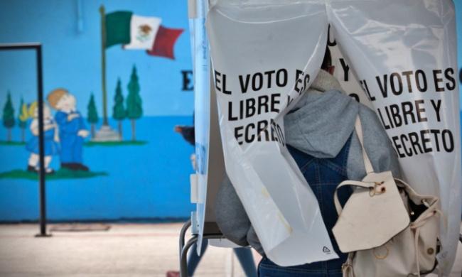 Eleições México mais violentas da história país estudo