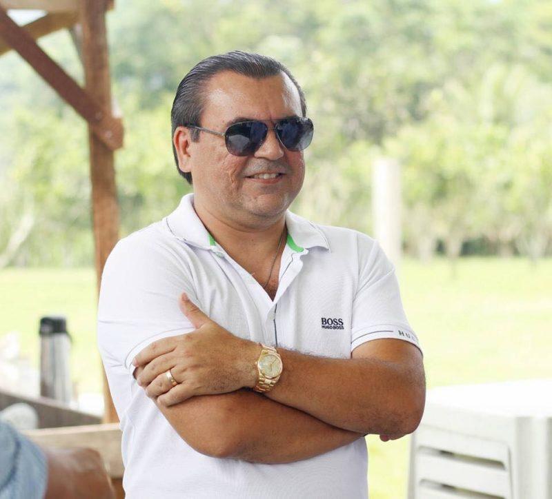 Nilton Costa Lins Júnior