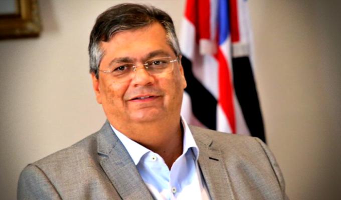 Flávio Dino anuncia saída PCdoB anos partido psb