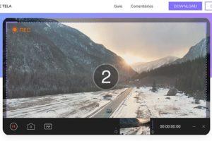 gravador-tela-hitpaw-melhor-aplicativo-gravar-tela-atualidade