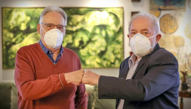 Lula FHC defesa Fernández contra medidas de Guedes Mercosul