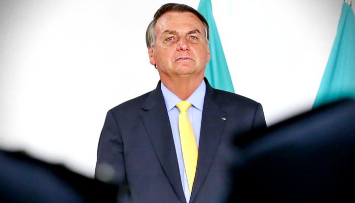 minoria Bolsonaro estratégias radicais parecer forte seguir poder