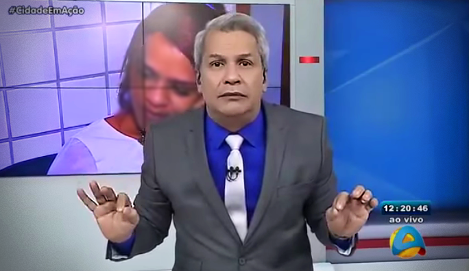 MPF Sikêra Jr pague milhões ofensas contra mulher negra