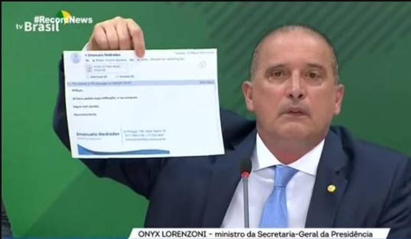 Onyx Lorenzoni