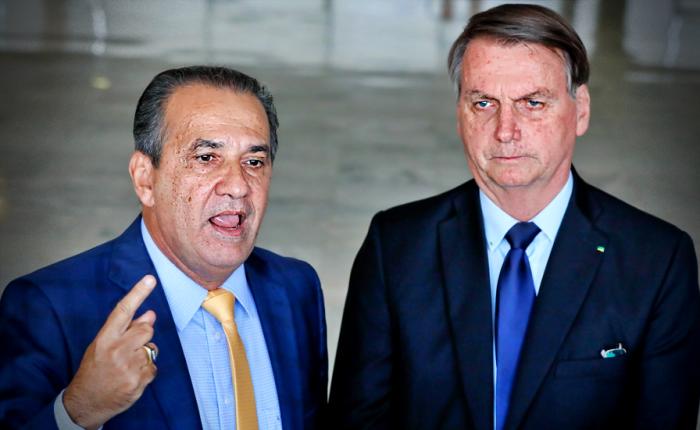 Silas Malafaia promete artilharia pesada contra Lula 2022 eleições