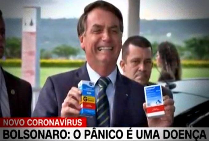Vacinação boicotada Bolsonaro evitado mil mortes levantamento