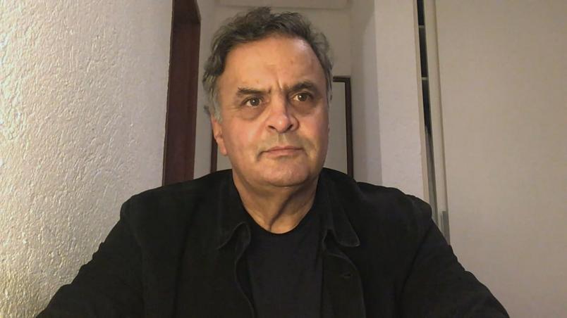Aécio Neves derrota 2014