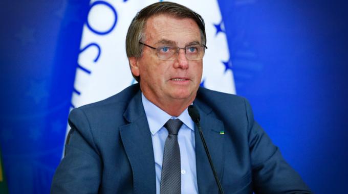 Brasil assume presidência Mercosul Bolsonaro critica liderança anterior MACRI