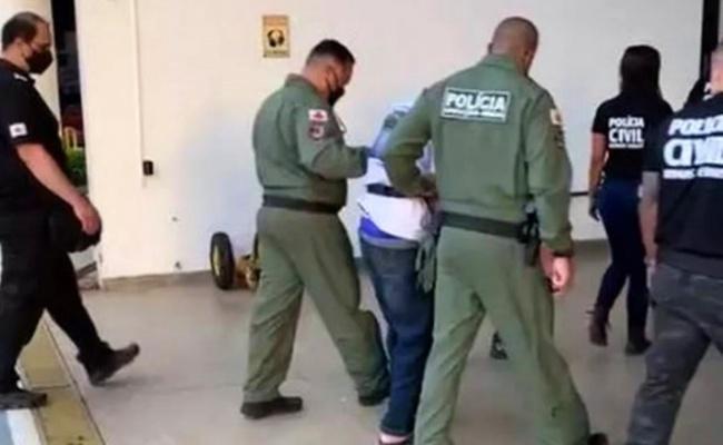 Criança estuprada denunciou amigo do pai após assistir reportagem sobre abuso