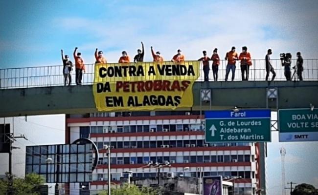 Polo Alagoas Ibeps prevê redução empregos venda campos Petrobrás