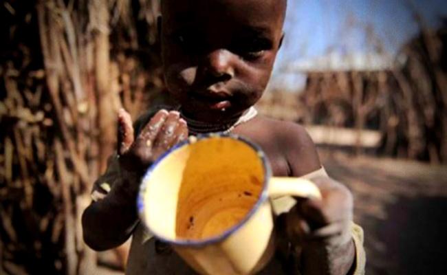 urgência fome desigualdade pandemia pobreza
