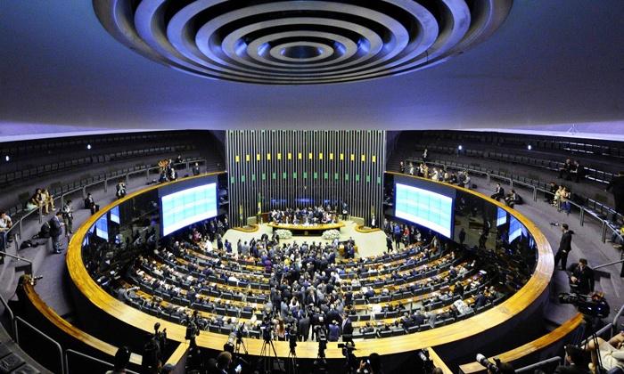 Aspectos inconstitucionais distritão congresso nacional