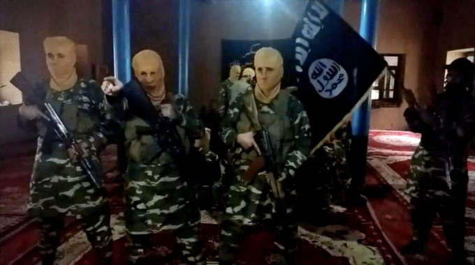 Conheça ISIS-K inimigo número talibãs