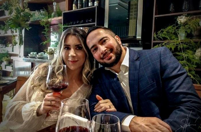 Empresário mata a sogra esposa grávida meses rio de janeiro