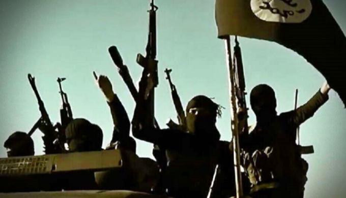 Estado Islâmico Khorasan Rival Talibã ameaça retirada EUA Afeganistão