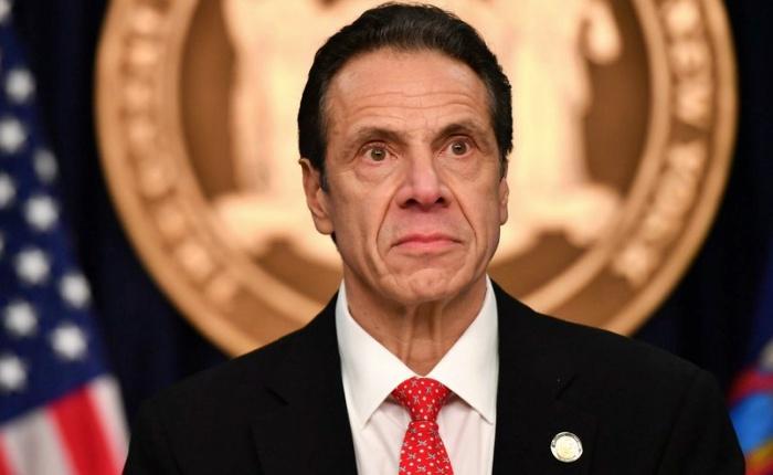Governador Nova York renuncia meio acusações assédio sexual