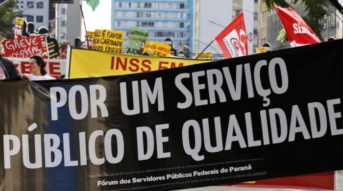 muda vida servidores públicos pec reforma administrativa
