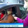 mulher-pede-impeachmentbolsonaro-aona-record-reporter-desconversa