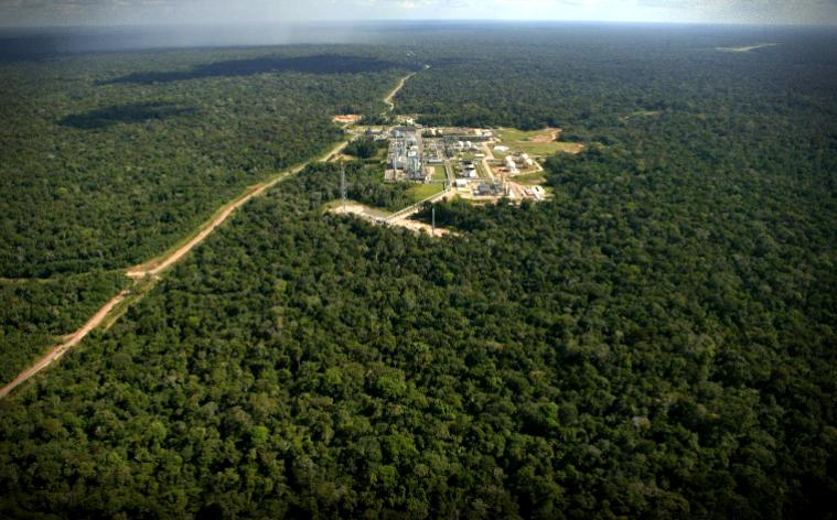 Polo Urucu petróleo gás Amazônia paulo guedes empresa compra