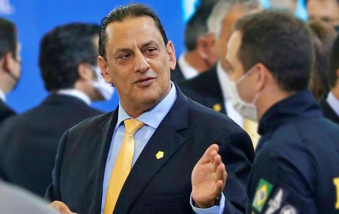 Toffoli suspende quebra de sigilo fiscal Wassef advogado Bolsonaro