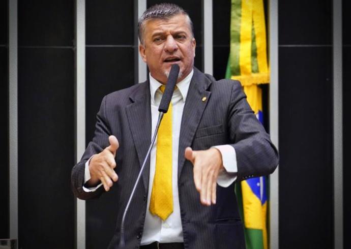 TSE cassa mandato deputado federal Paraná Boca Aberta