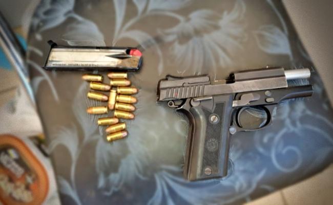 Adolescente mata pai arma da vítima esquarteja corpo fortaleza