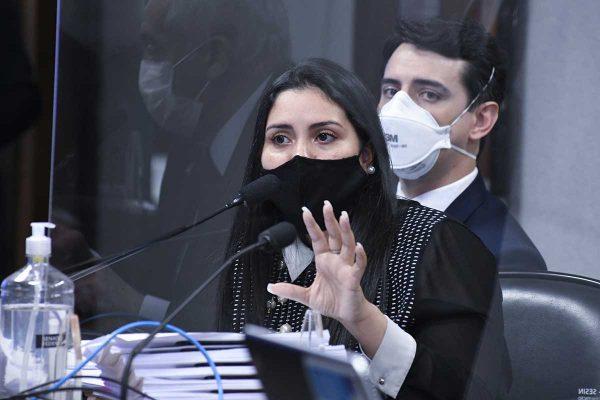 advogada Bruna Morato