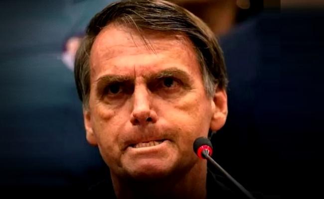 Bolsonaro aplicou golpe Bolsonarismo direita gado